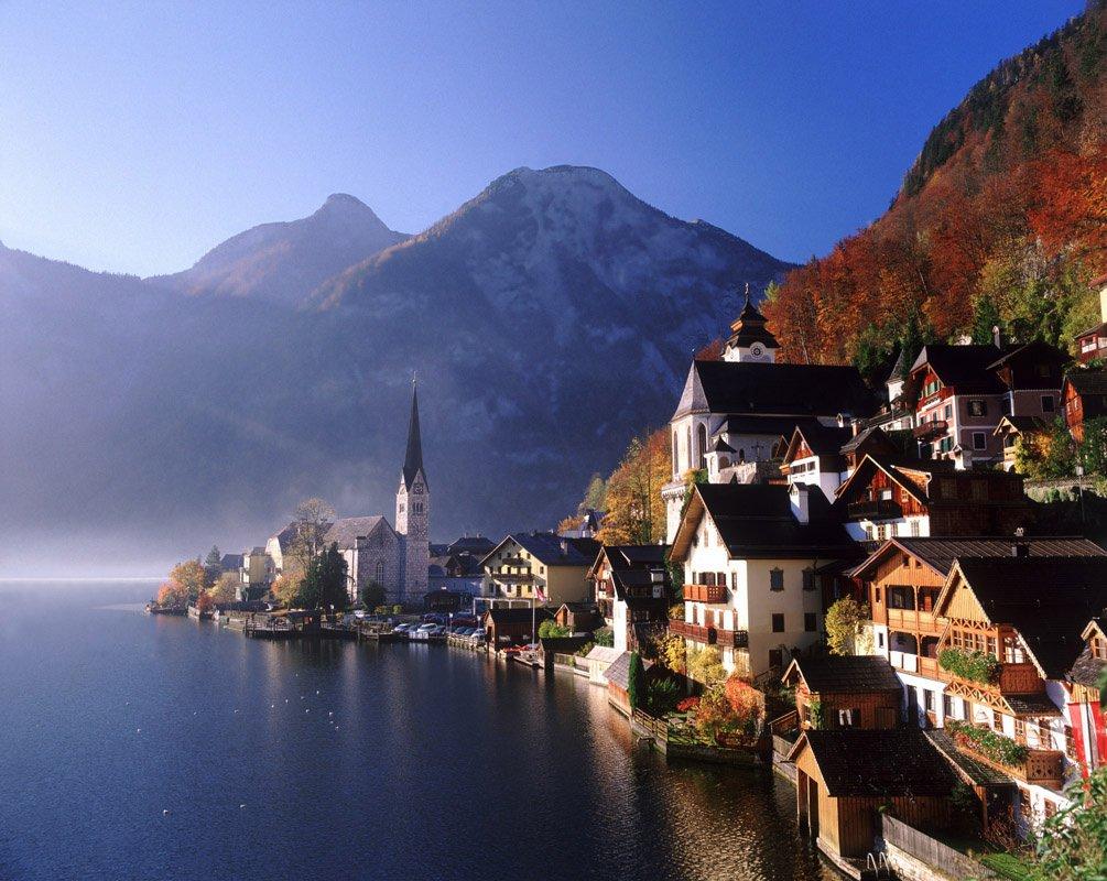 15 удивительных привычек австрийцев