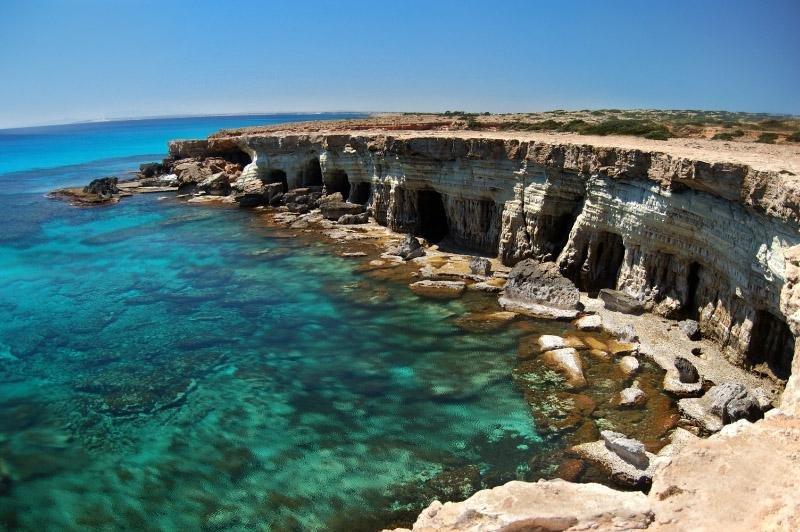 Что можно посмотреть на Кипре?