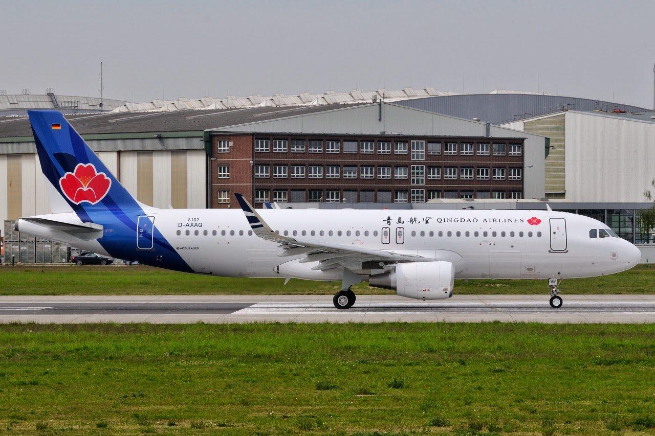 Рейсы «Кингдао Эйрлайнс» обслуживают только стройные стюардессы