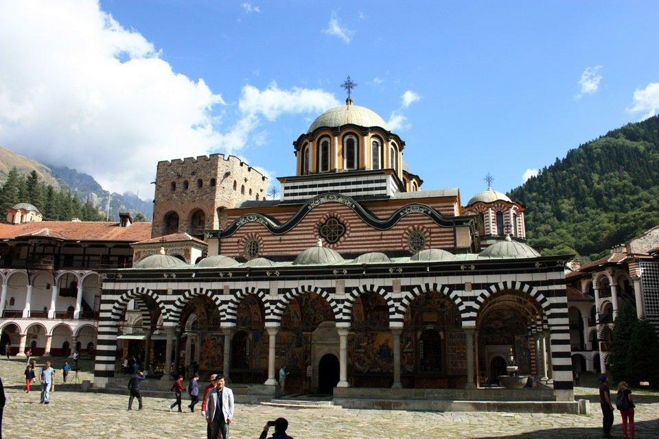 5 мест в Болгарии которые стоит посетить