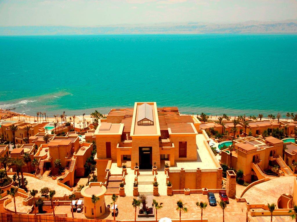 Гости Иордании получат единый туристический билет