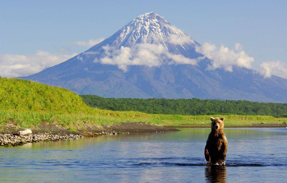 На Камчатке на 30% увеличилось количество туристов