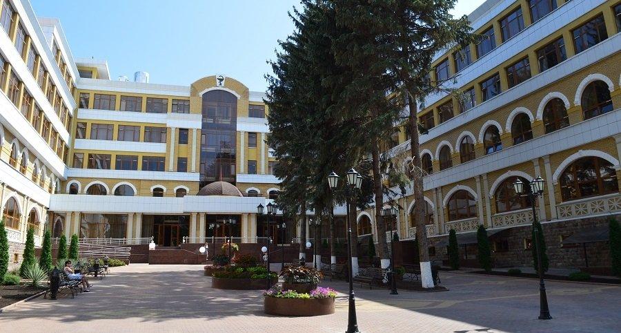 Санатории Кисловодска