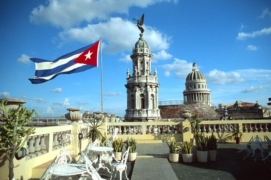 Куба переживает небывалый туристический бум