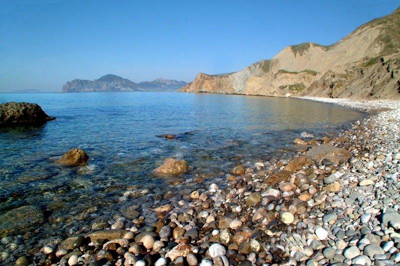 Около 3,5 миллиона туристов отдохнули в этом году в Крыму