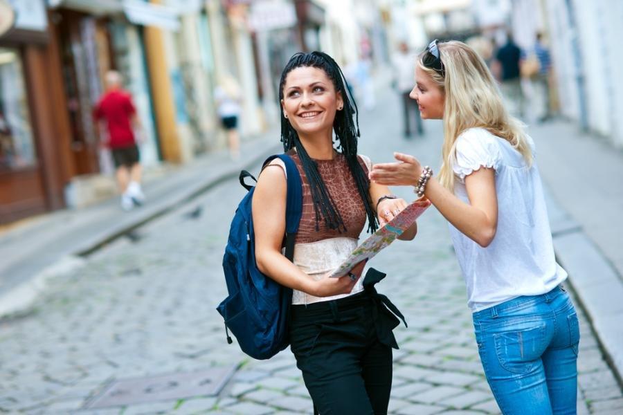 Туристы анонимно признались в своих грехах
