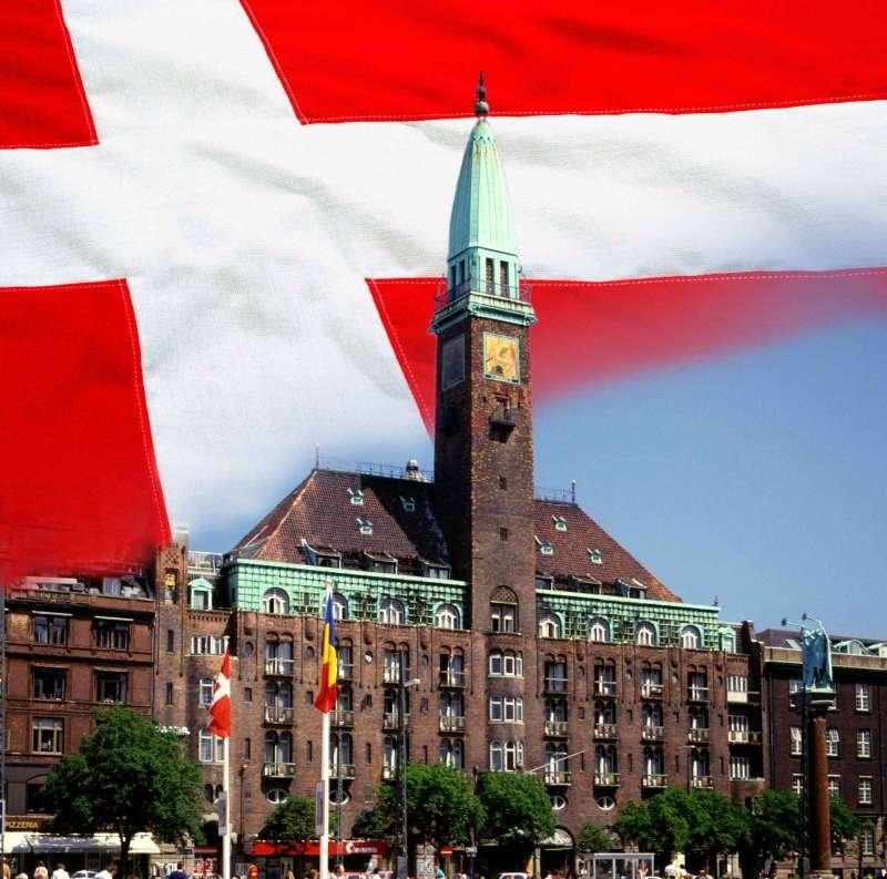 Датские секреты