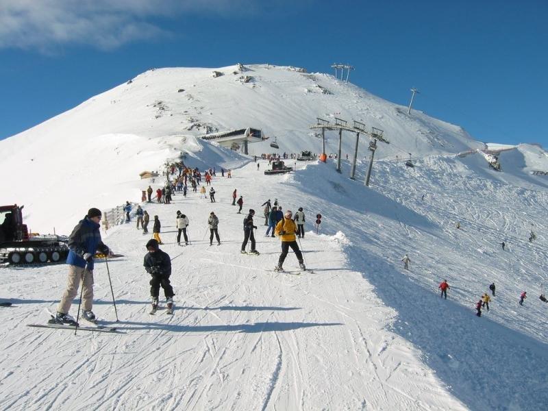 Туроператоры предлагают новые горнолыжные курорты