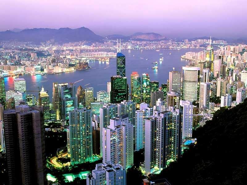 Гонконг по фэншуй – песнь воды и ветра