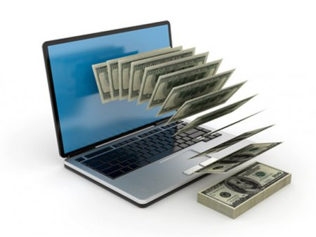 Электронные денежные средства иль почем фунт лиха…