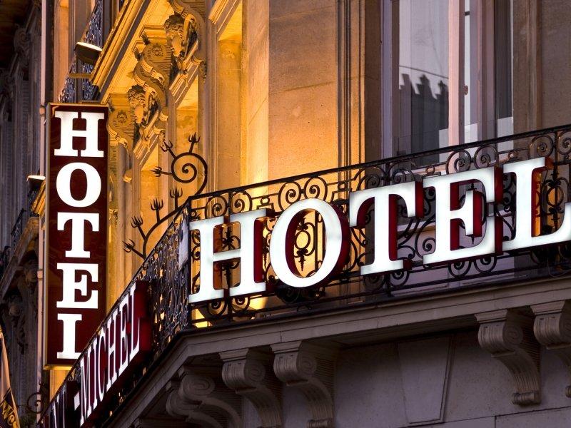 10 самых загадочных отелей мира