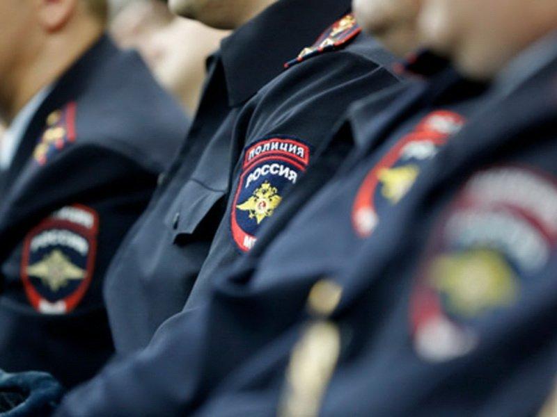 Российским полицейским снова разрешили отдыхать за рубежом