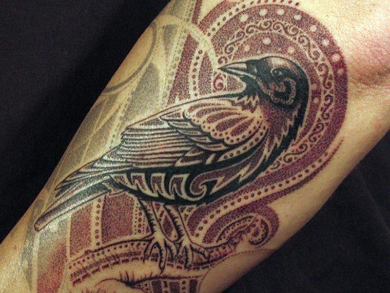 У туристов с татуировками могут возникнуть проблемы в путешествиях