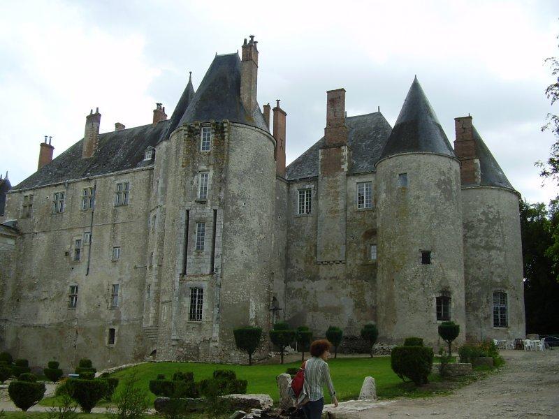 Замки Луары – по следам французских монархов