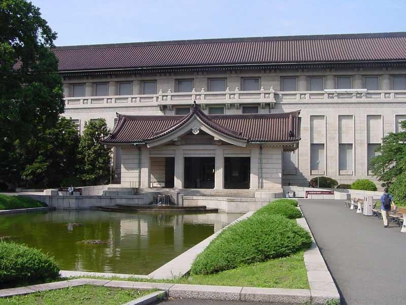 Необычные музеи Японии