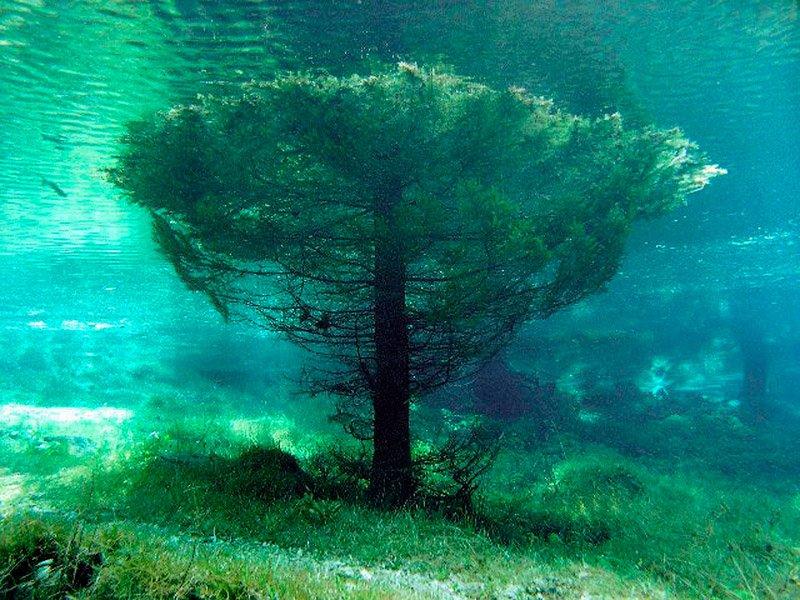 20 мест планеты с самой чистой водой
