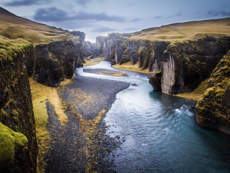Исландия признана незаслуженно забытым туристами островом
