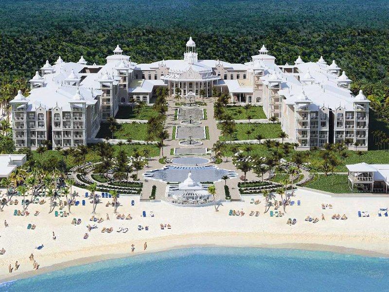 Доминиканские каникулы в Пунта-Кане