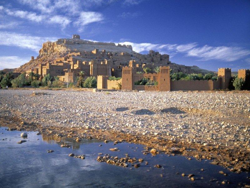Марокканские каникулы