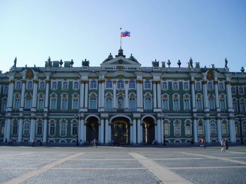 13 самых необычных зданий в России