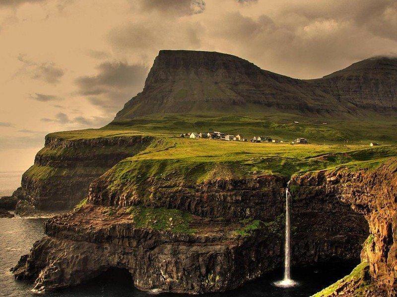 10 самых удивительных мест на планете, где не бывали туристы
