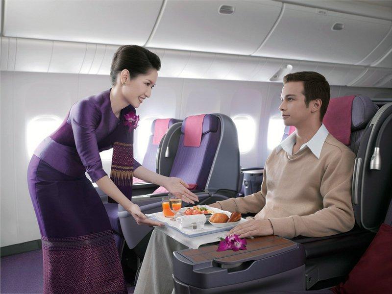 Российские пассажиры назвали самые вежливые авиакомпании