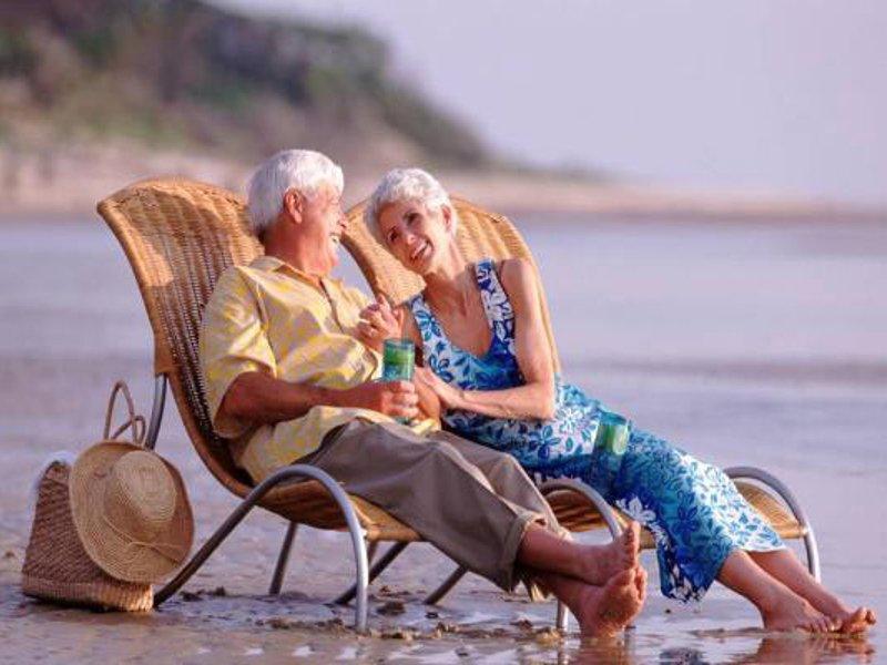 Секс туры для пожилых