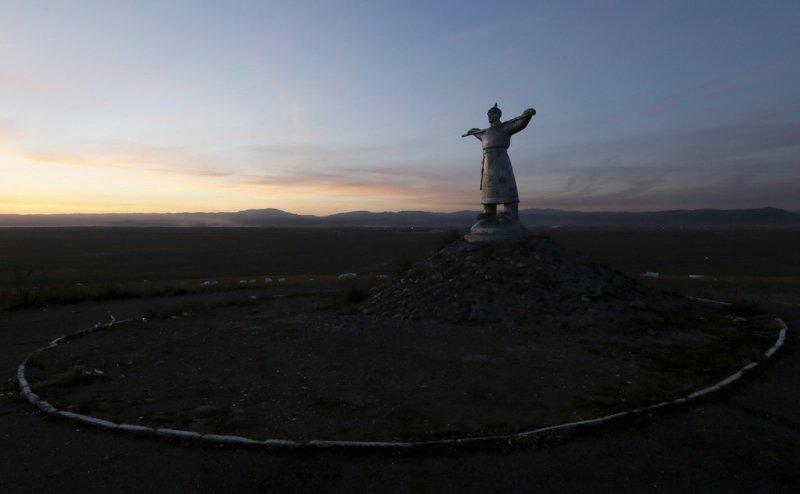 Республика Тува – тихий уголок планеты