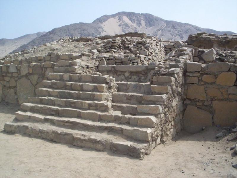 Перуанский Караль – «праматерь городов» или нет?