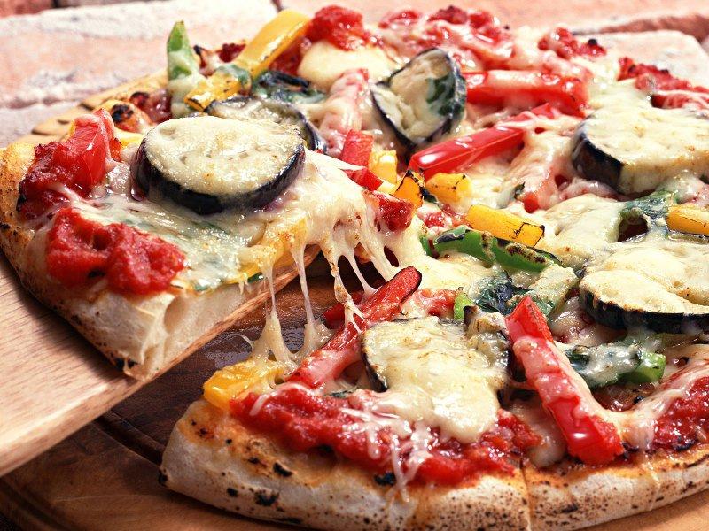 Самые вкусные блюда из Италии