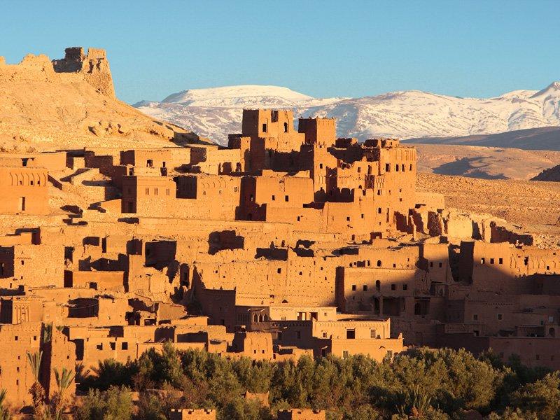 Марокко готовит для российских туристов специальные предложения