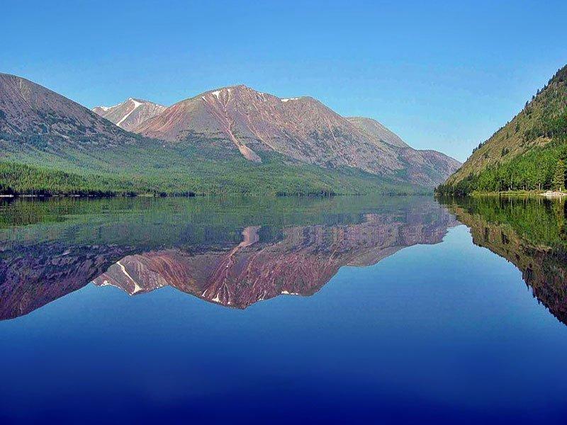 Две российских территории вошли в список лучших мест Земли