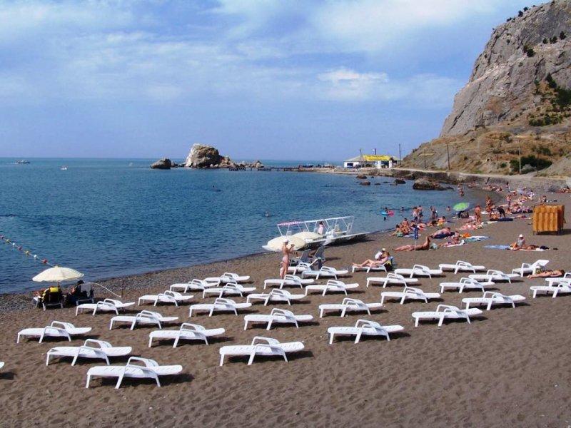 В Крыму к новому турсезону готовят 600 пляжей