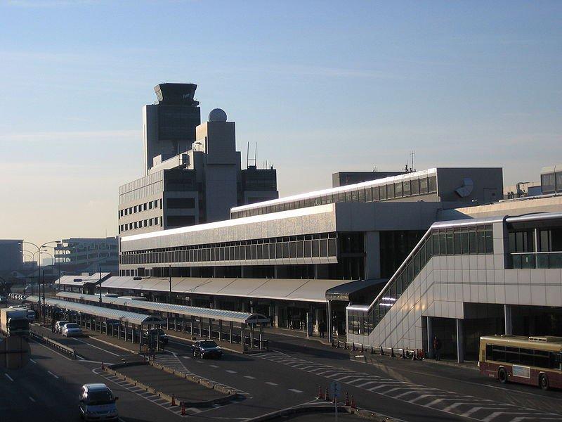 Аэропорт Осаки — самый пунктуальный в мире