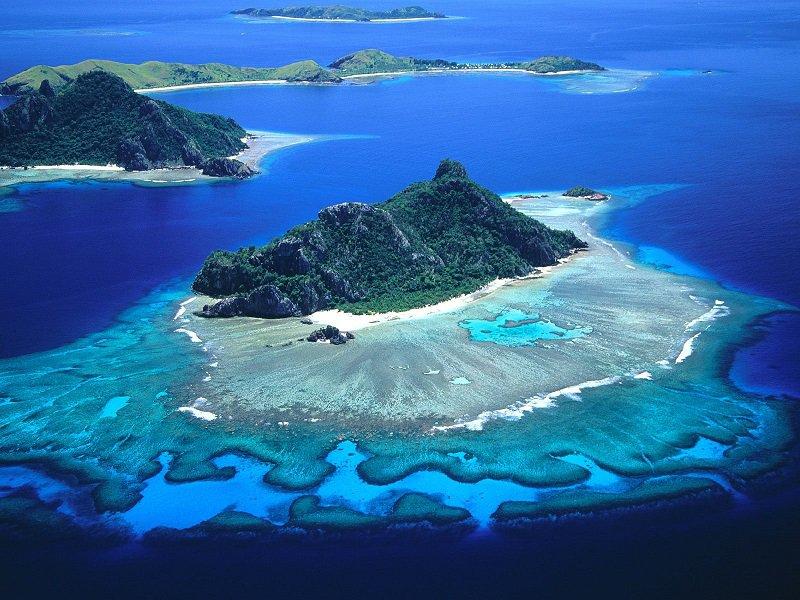 На Галапагосах открыли крупнейший морской заповедник