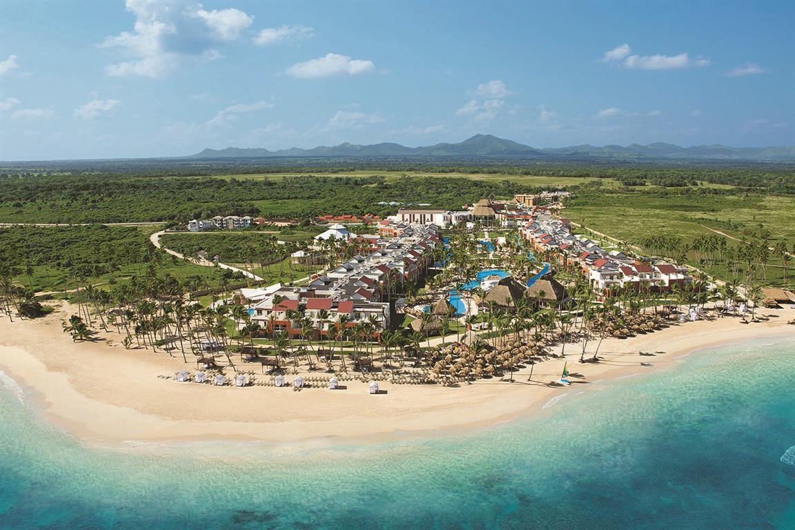 Пунта-Кана или рай по-доминикански