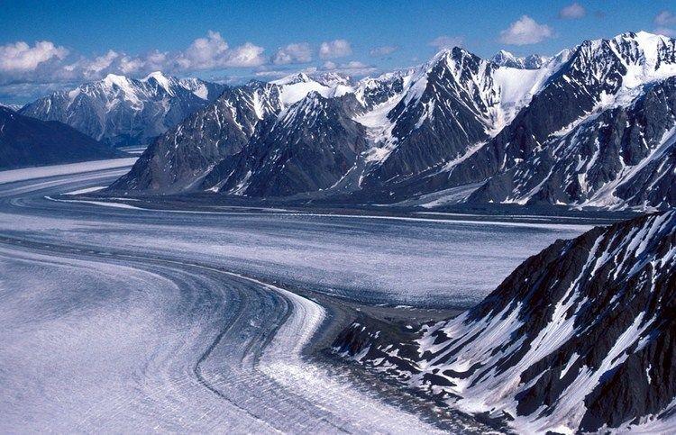 Топ-10 самых холодных мест на Земле