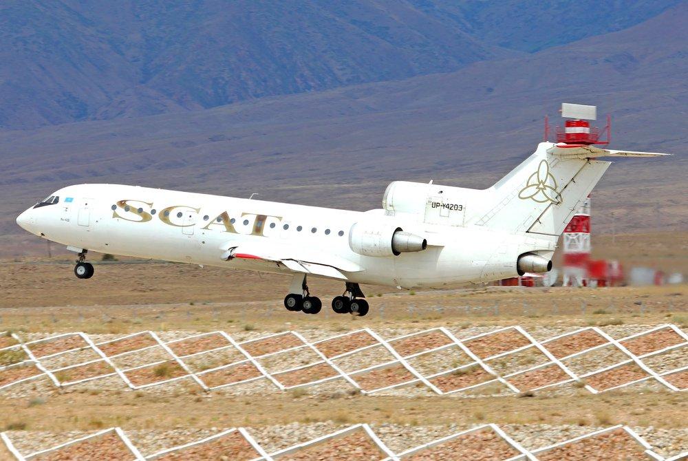 Этим летом будут открыты прямые авиарейсы из России на Иссык-Куль.