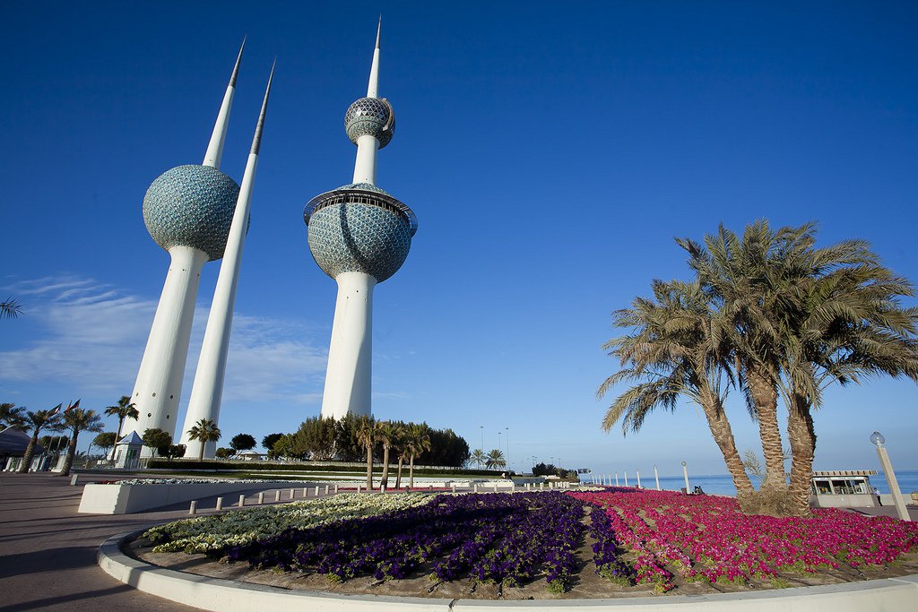Азиатский Кувейт намерен изменить правила въезда в свою страну