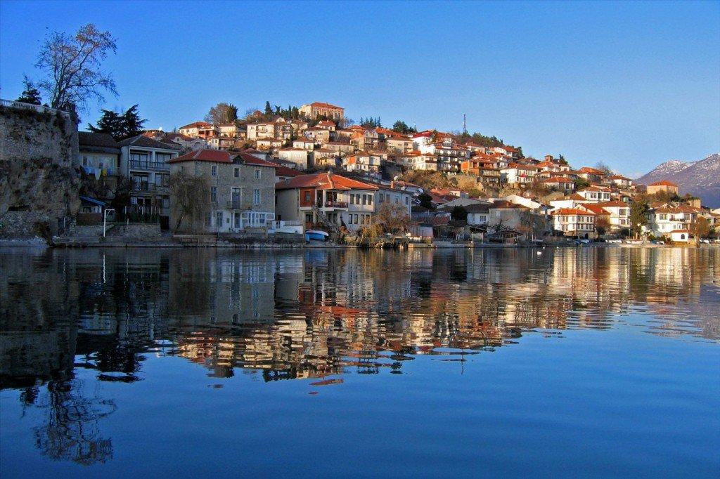 Македония готова платить за российских туристов