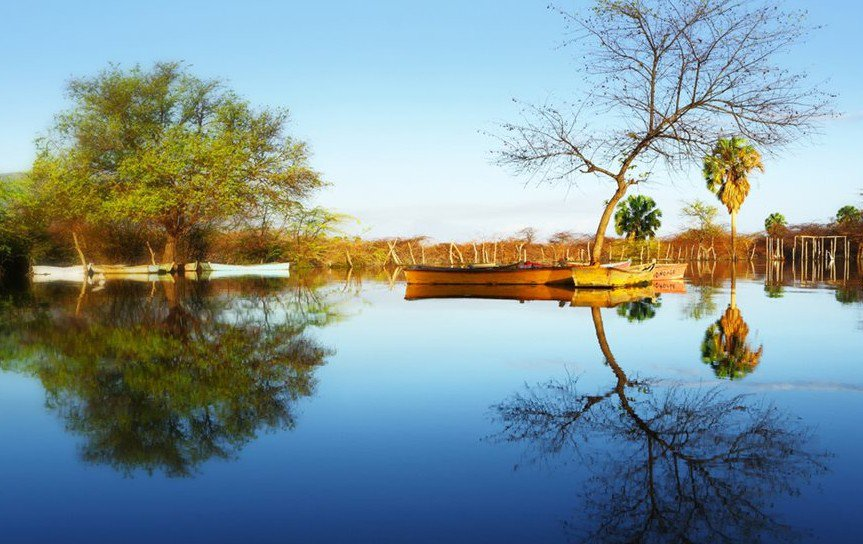 Национальный парк Армандо-Бермудес