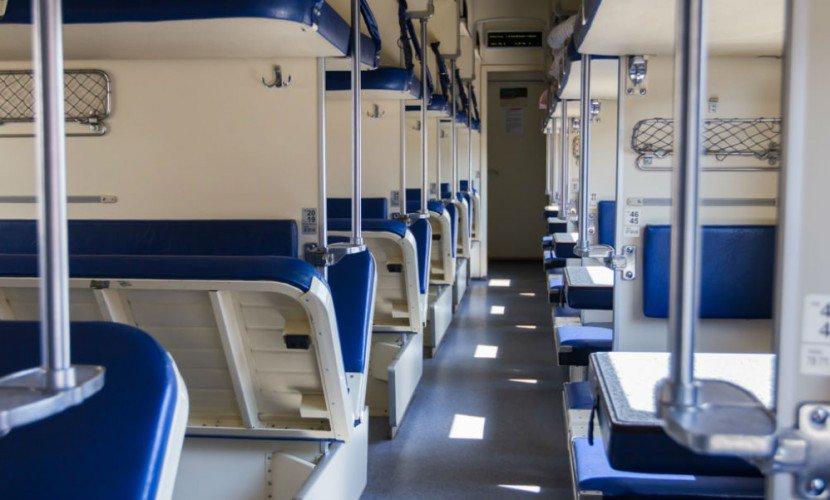 Компания РЖД обещает полностью заменить старые плацкартные вагоны