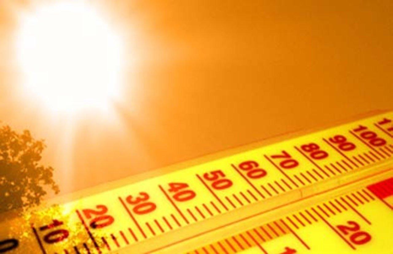 Туристов предупреждают – в Индии установилась рекордная жара!