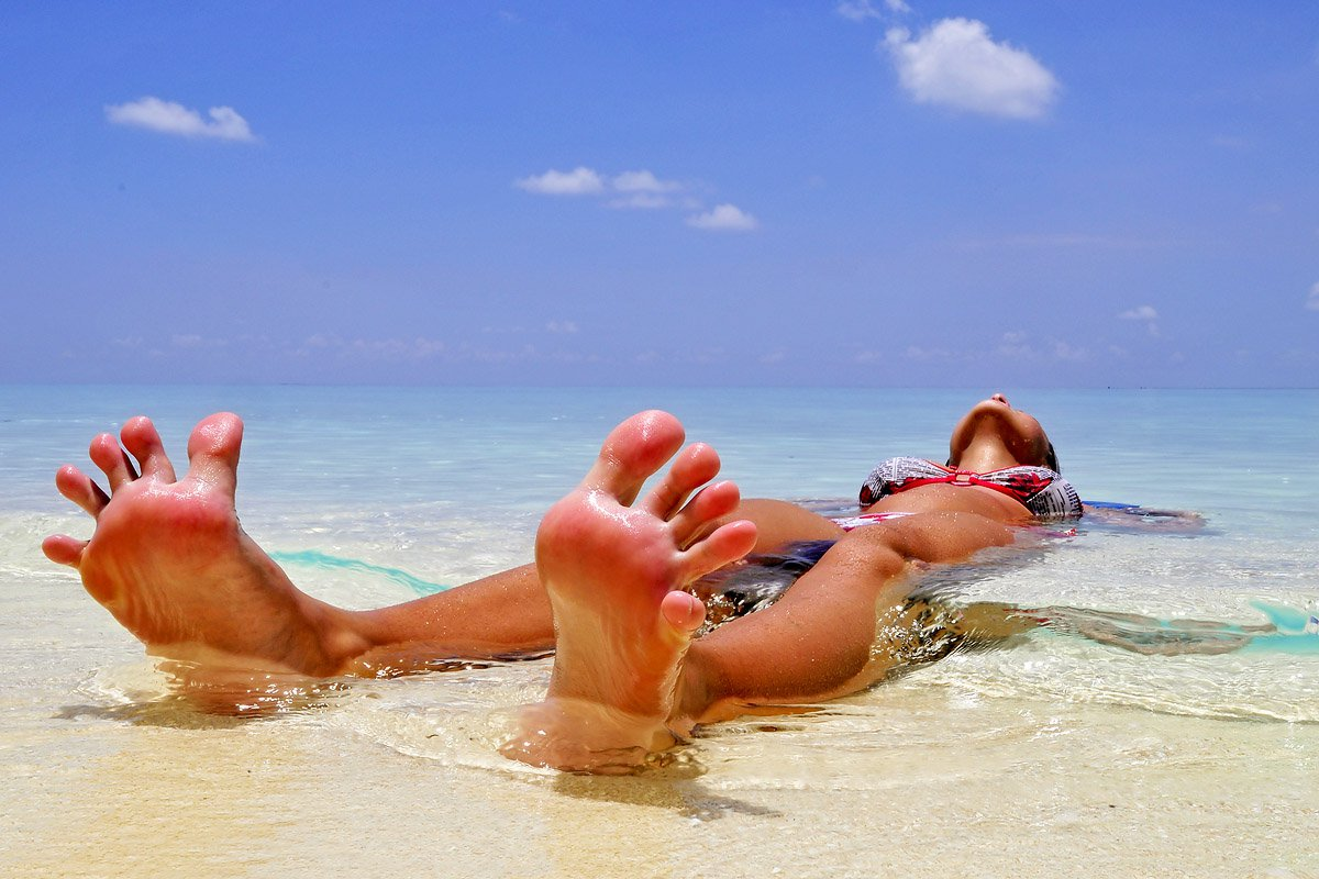 В этом году в Крыму для купающихся буду работать 476 пляжей