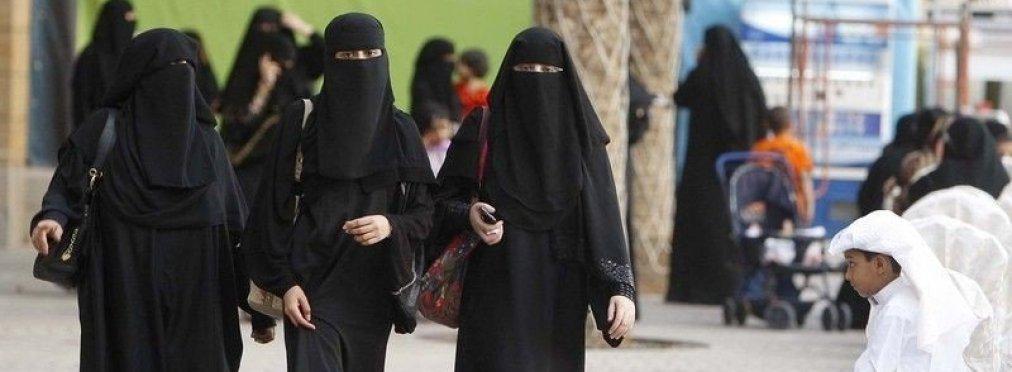 В Саудовской Аравии наложен запрет на фото с животными