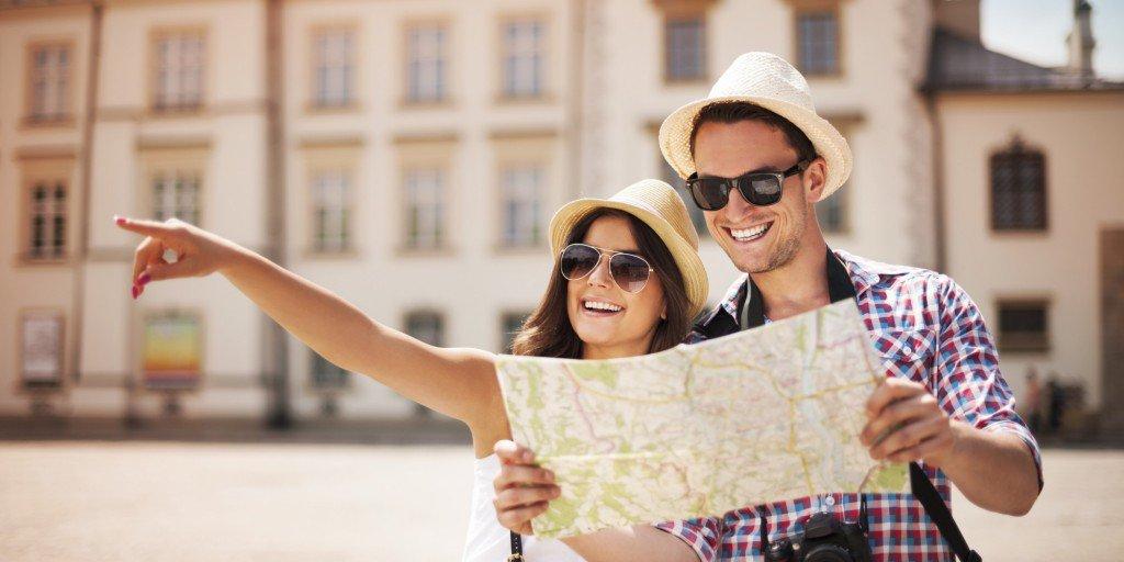 В России живут самые довольные туристы