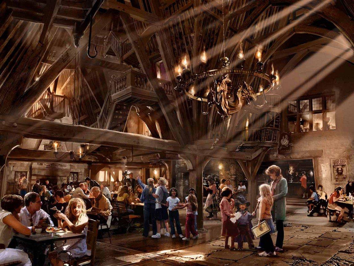 В Англии для туристов откроют дом Гарри Поттера