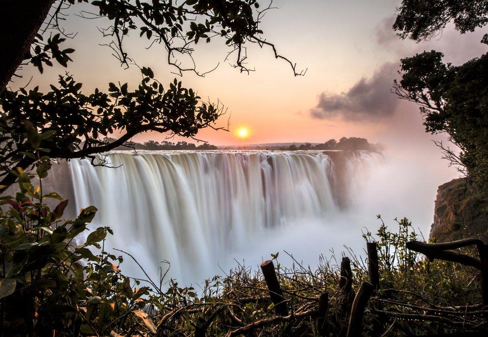 Природное богатство Зимбабве – парк Матобо