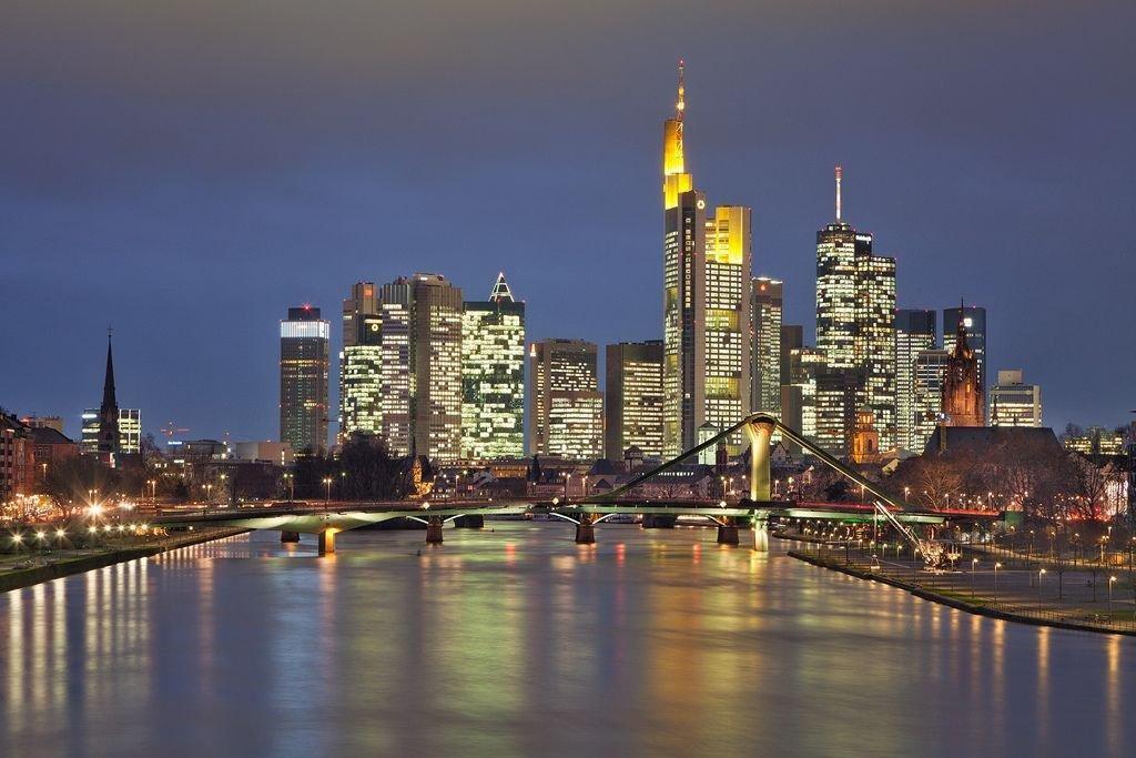 Что делать и что посмотреть во Франкфурте