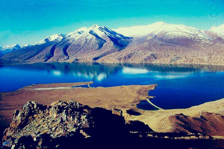 Визу в Таджикистан можно получить через интернет